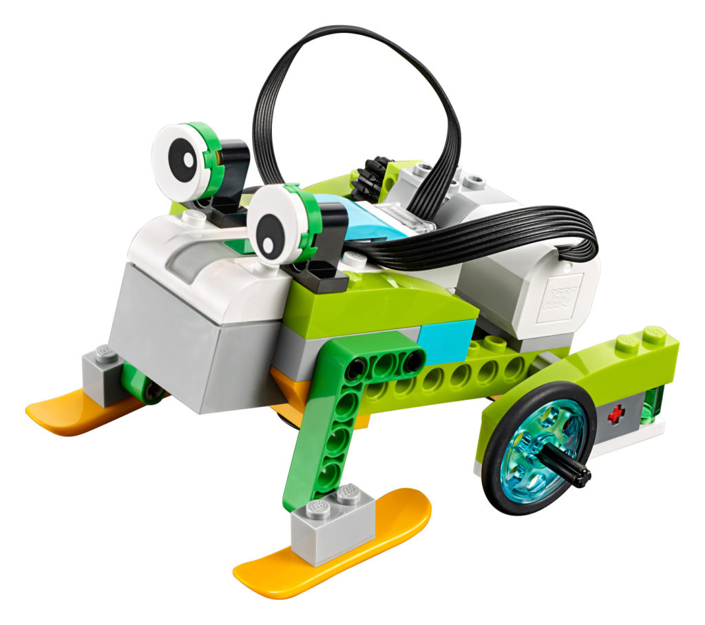 (10.10.) Tečaj robotike v Ajdovščini ( za otroke stare od 6 do 10 let)