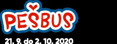 Pešbus 2020